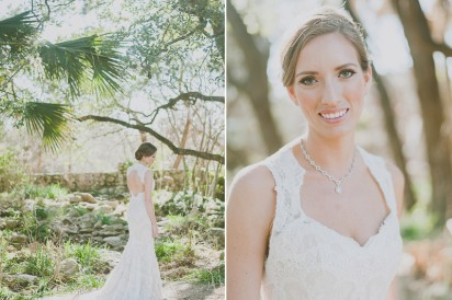 Mayfield Park Bridal Photographer
