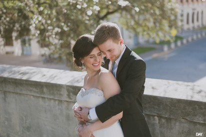 UT Campus Wedding Photographer