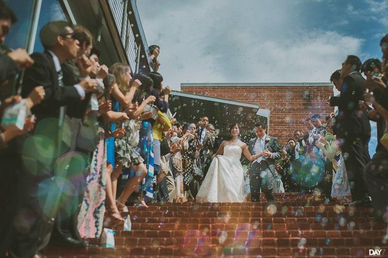 The Grove Wedding Photos