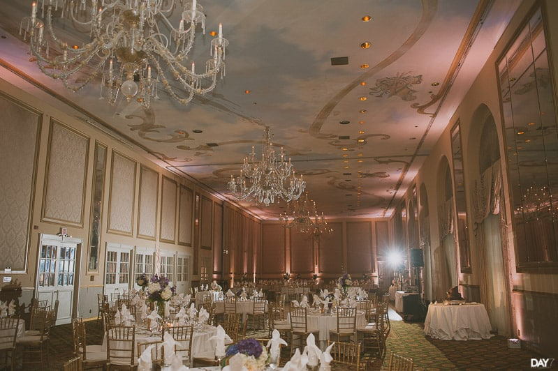 Adolphus Hotel Wedding Photos