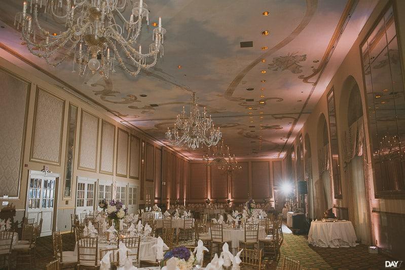 Adolphus Hotel Wedding Photos