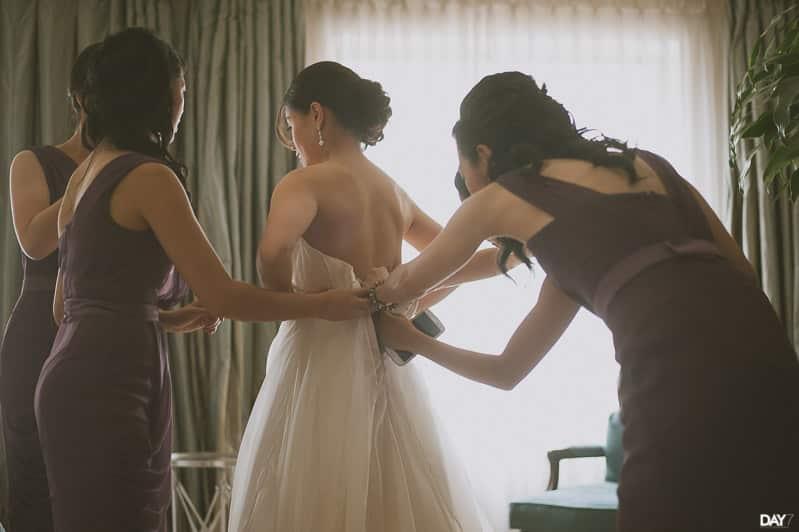 Adolphus Hotel Wedding