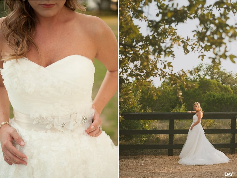 Antebellum Oaks Bridal Photos