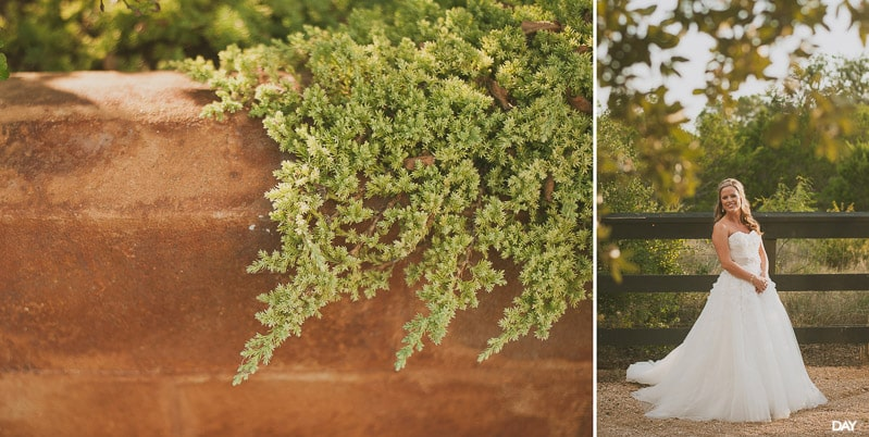 Antebellum Oaks Bridal Session