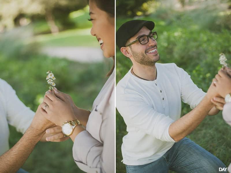 Ladybirdlake engagement