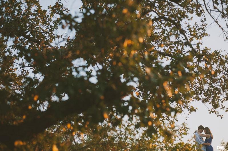 Mount Bonnell Engagement Photos