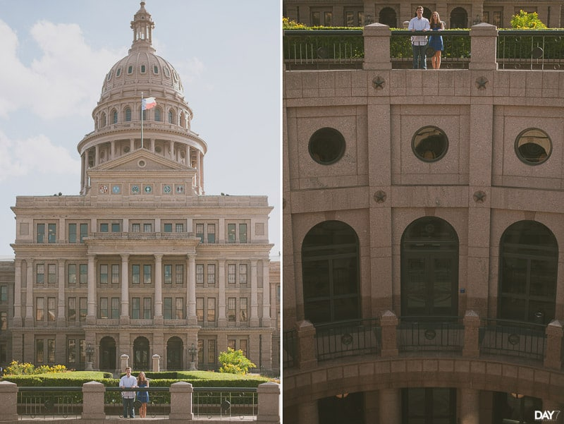State Capitol Engagement