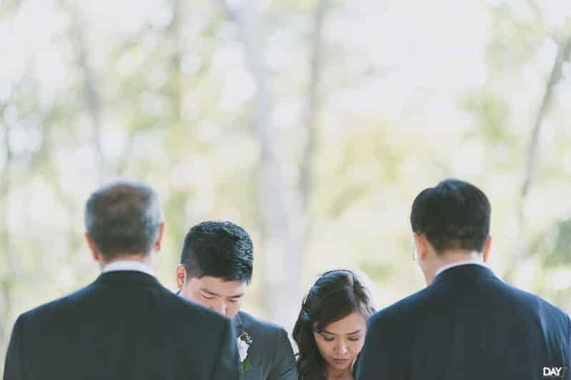 Brazos Springs Events Wedding
