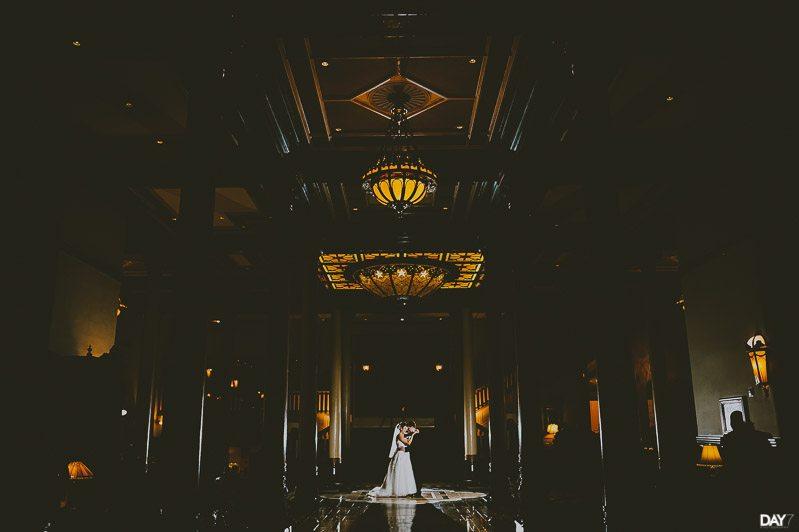Driskill Hotel Wedding Photos