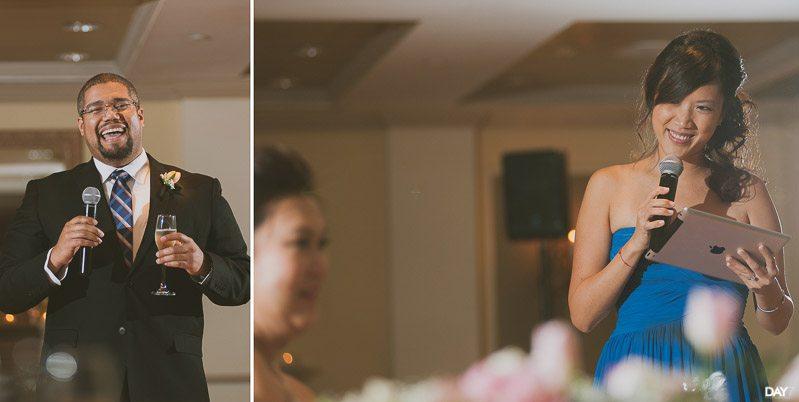 Driskill Hotel Wedding by Day 7 Photography