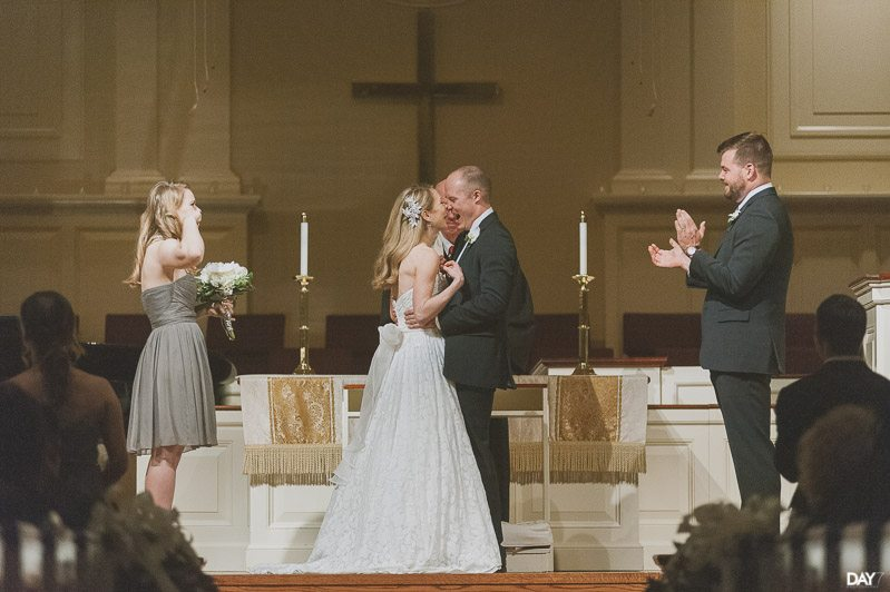 west u methodist wedding photographer