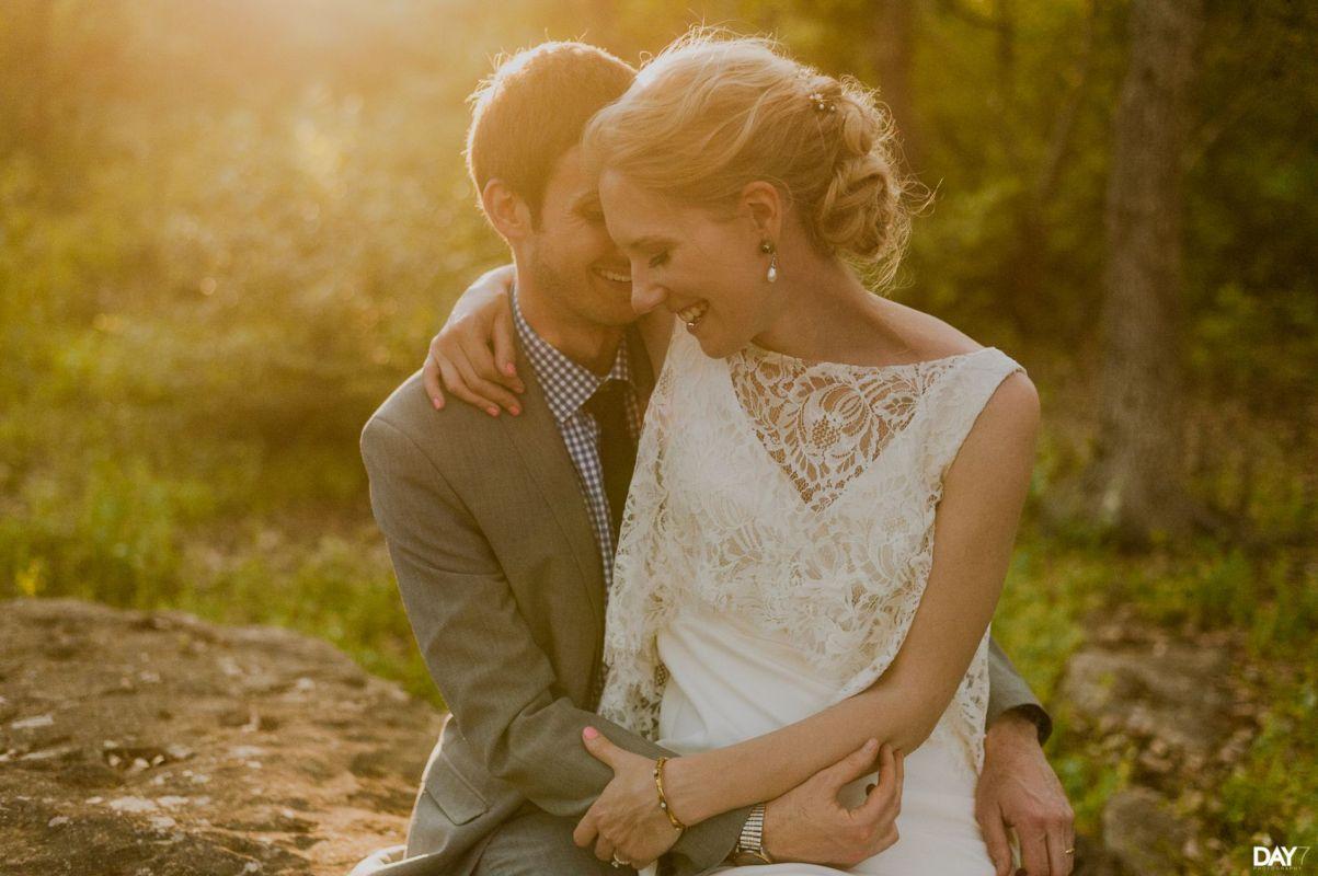<i>CANDID & ORGANIC Wedding Photography </i>