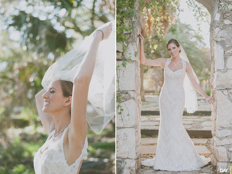 Mayfield Park Bridal Photographer