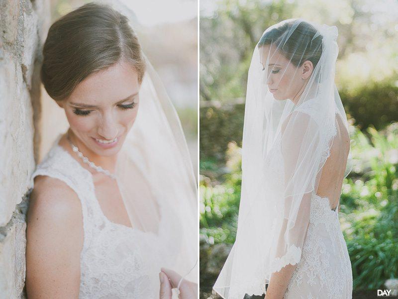 Mayfield Park Bridal Photos