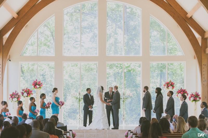 Houston Wedding Photographer Ceremony