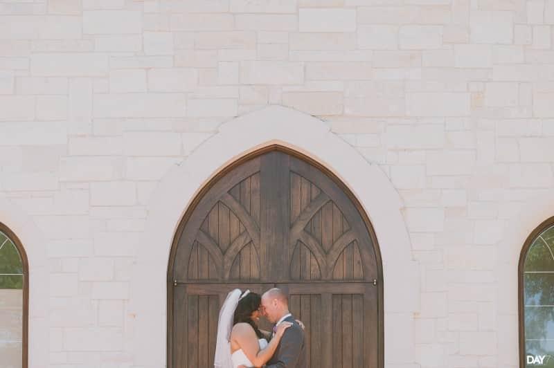 Houston Wedding Photographer Portraits