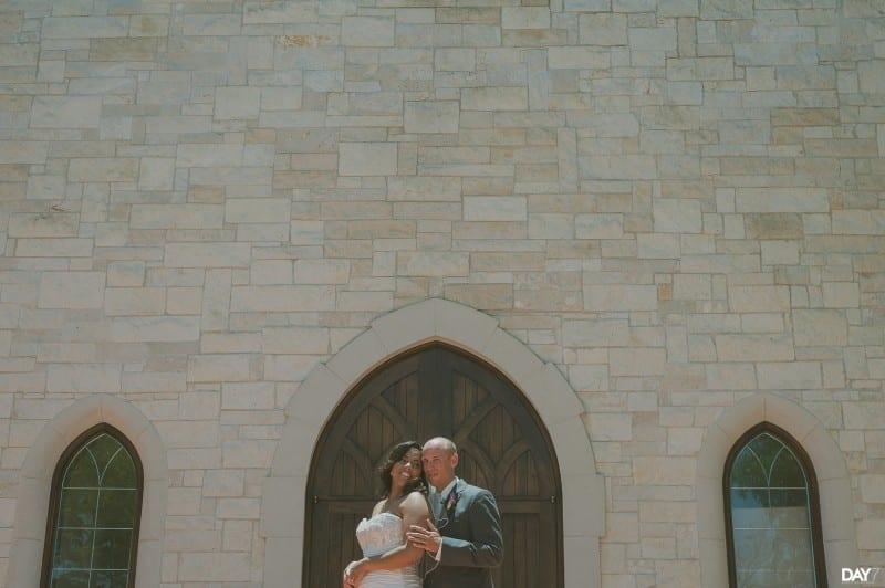 Houston Wedding Photographer Day Time Portraits