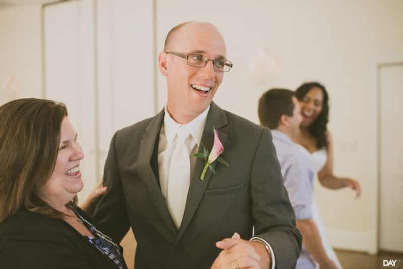 Houston Wedding Photographer First Dances