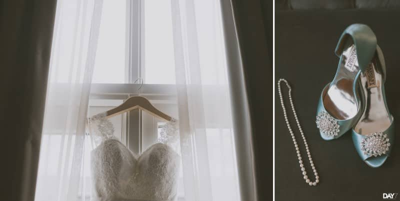 Bridal Details - Badgley Mischka