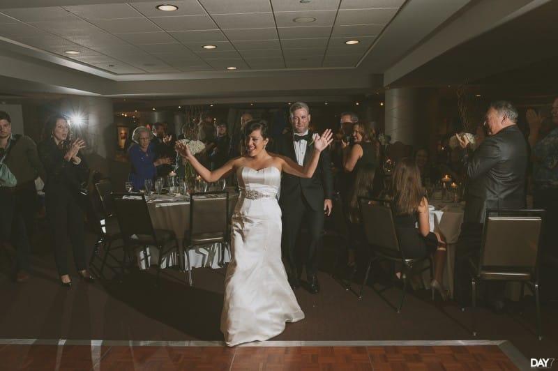 Magnolia Hotel Houston Wedding Photos