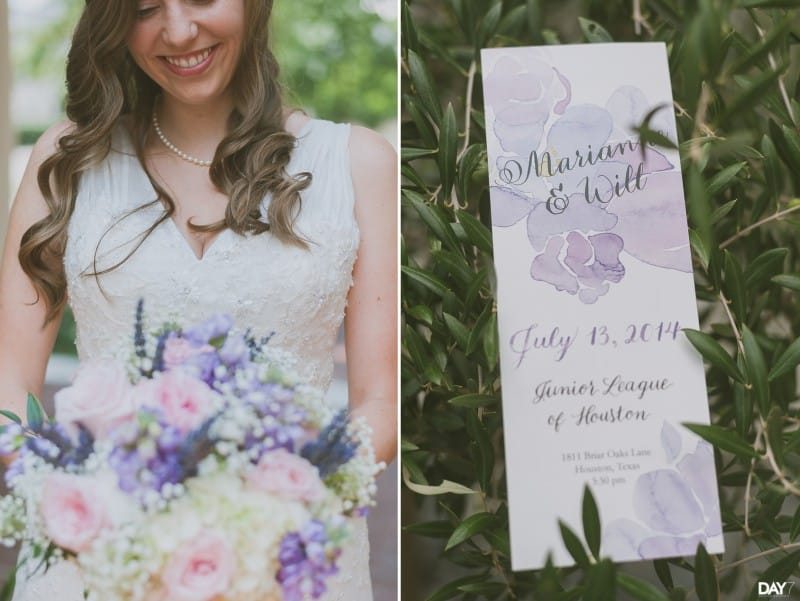 Jr League of Houston Wedding Photos