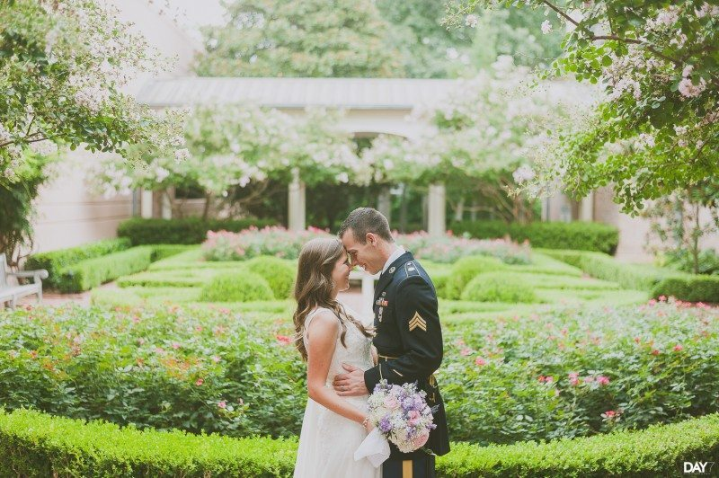 Junior League of Houston Wedding Photos