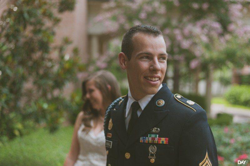 Houston Wedding Photographer at Jr League of Houston