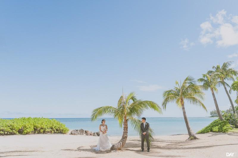 Hawaii destination wedding photos junglespirit Image collections