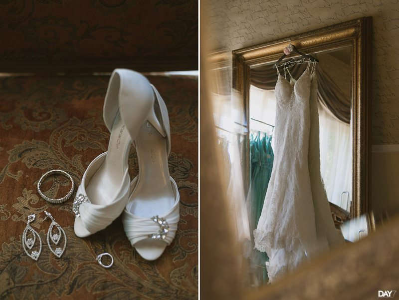 Vintage Villas Austin Wedding Photos