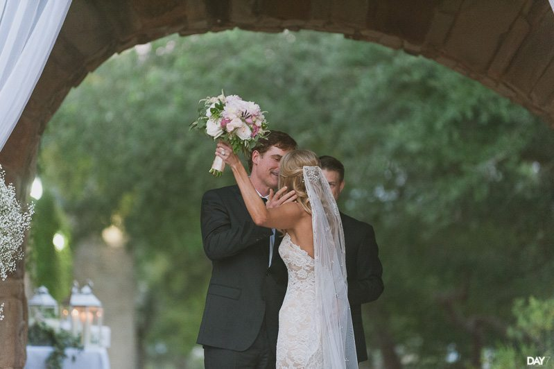 Wildflower Center Wedding Photographer