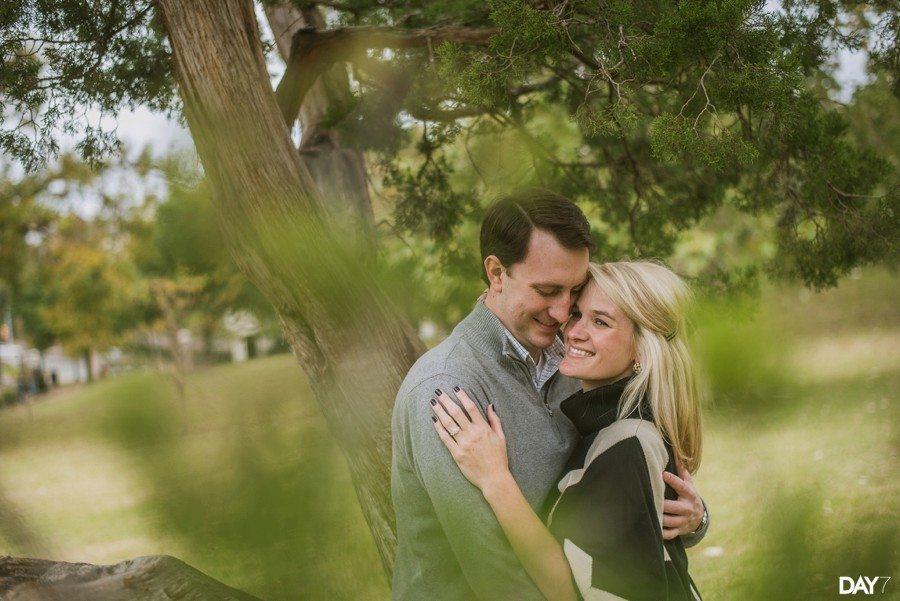 Austin Proposal photos