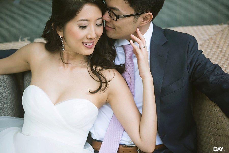 The Grove Houston Wedding