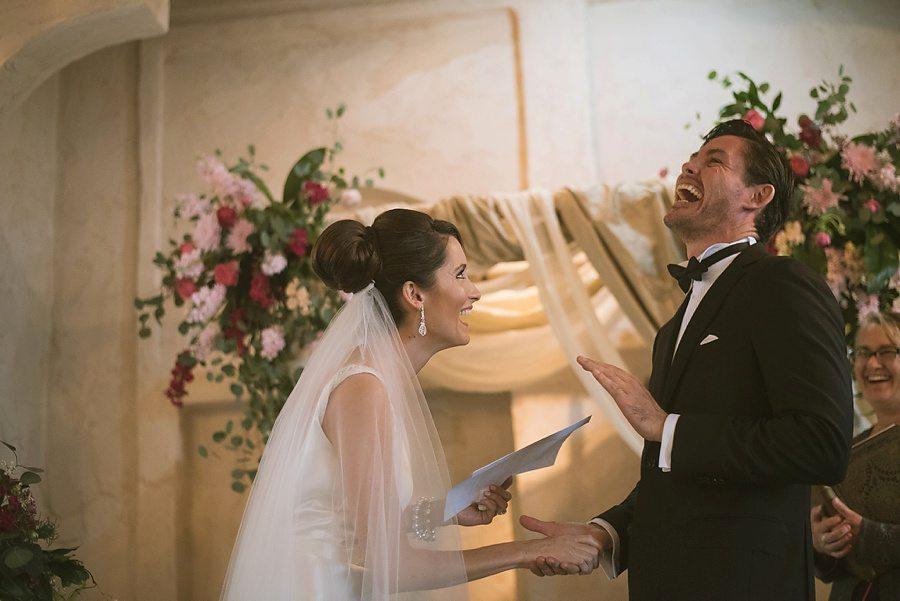 Villa Antonia Austin Wedding