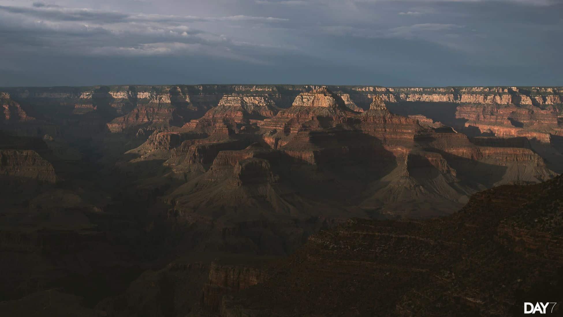 Grand Canyon Road Trip Photos