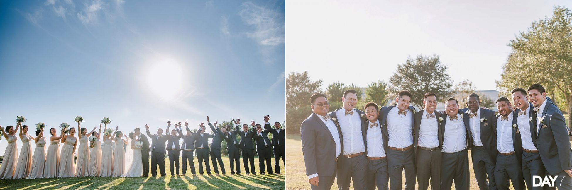 Briscoe Manor Wedding