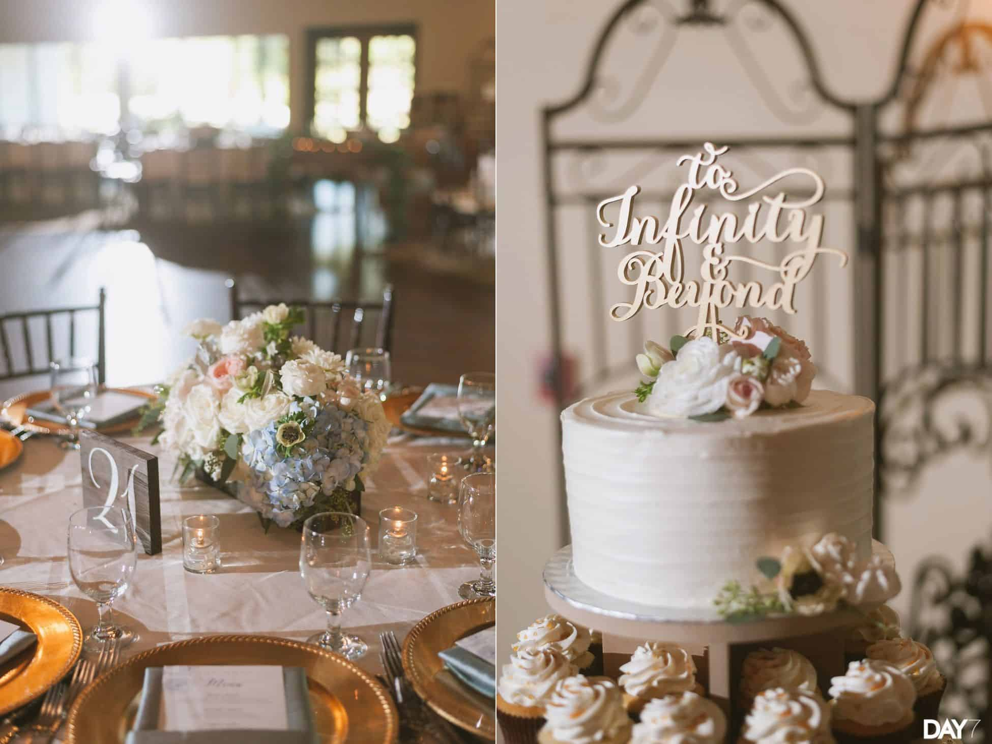 Briscoe Manor Wedding Photos