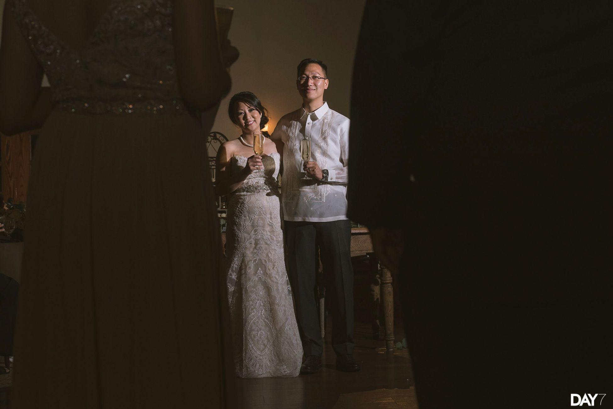 Briscoe Manor Wedding Photographer