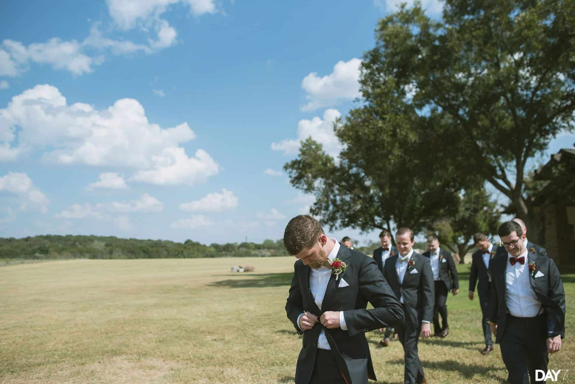 The Lodge Event Center Wedding Photography