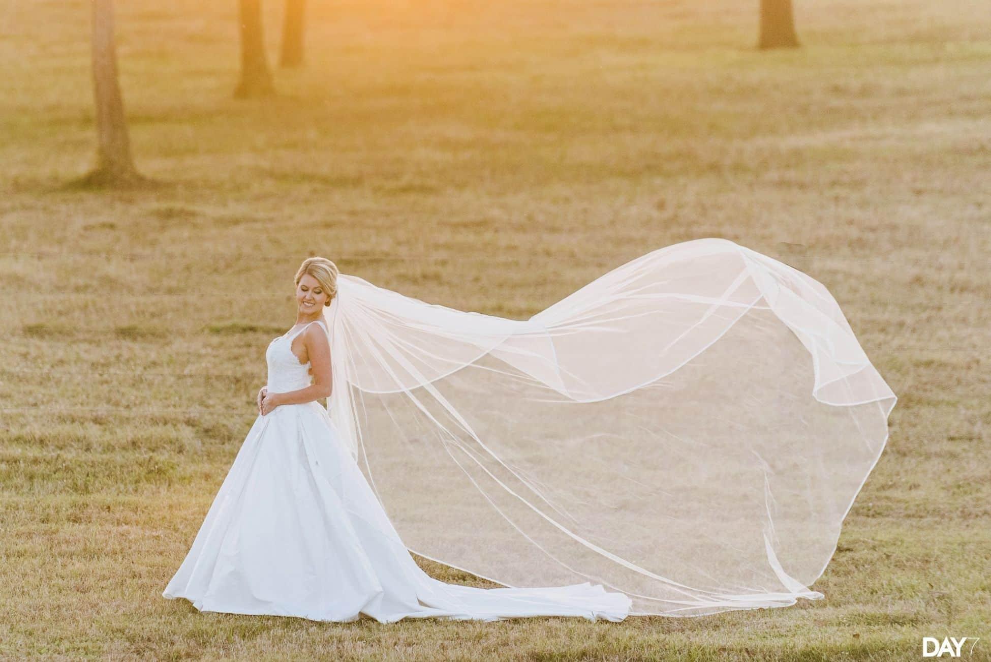 Austin Bridal Photographer