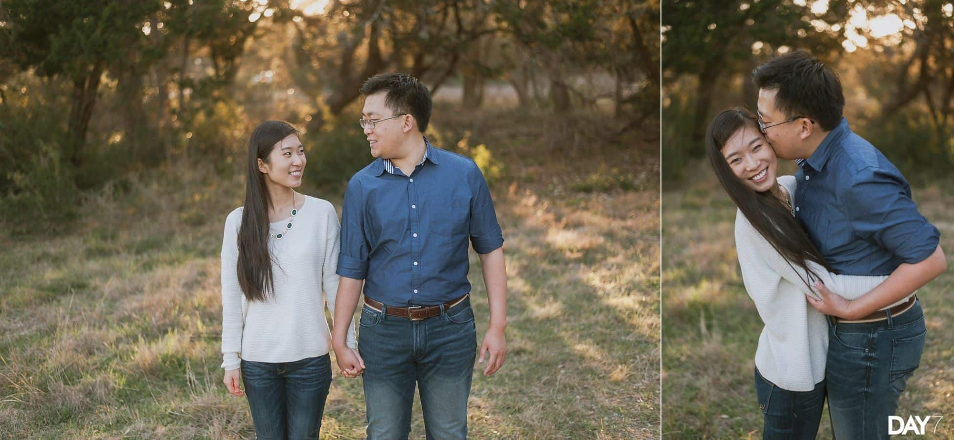 San Antonio Engagement Photographer