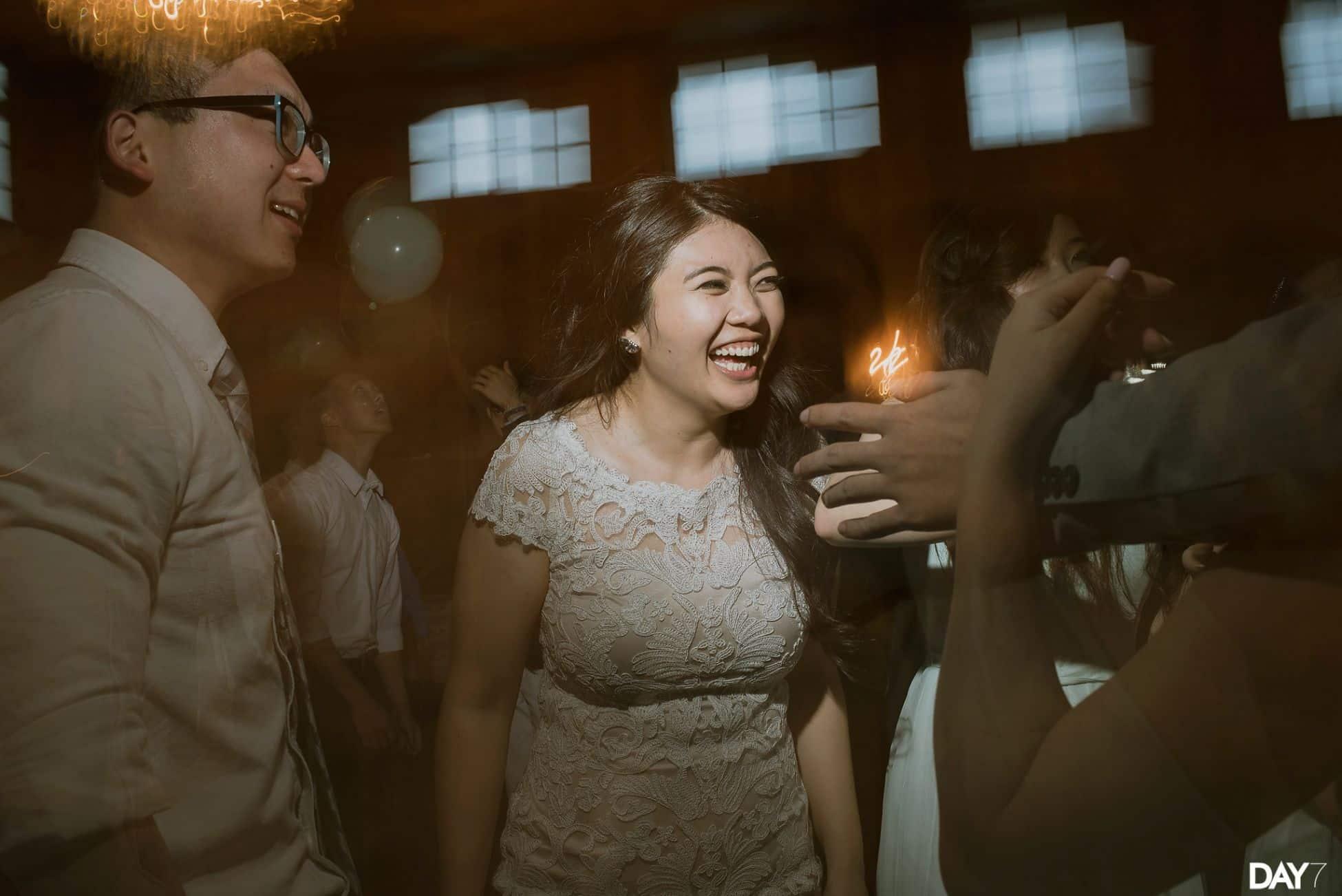 Carriage House Wedding Photos