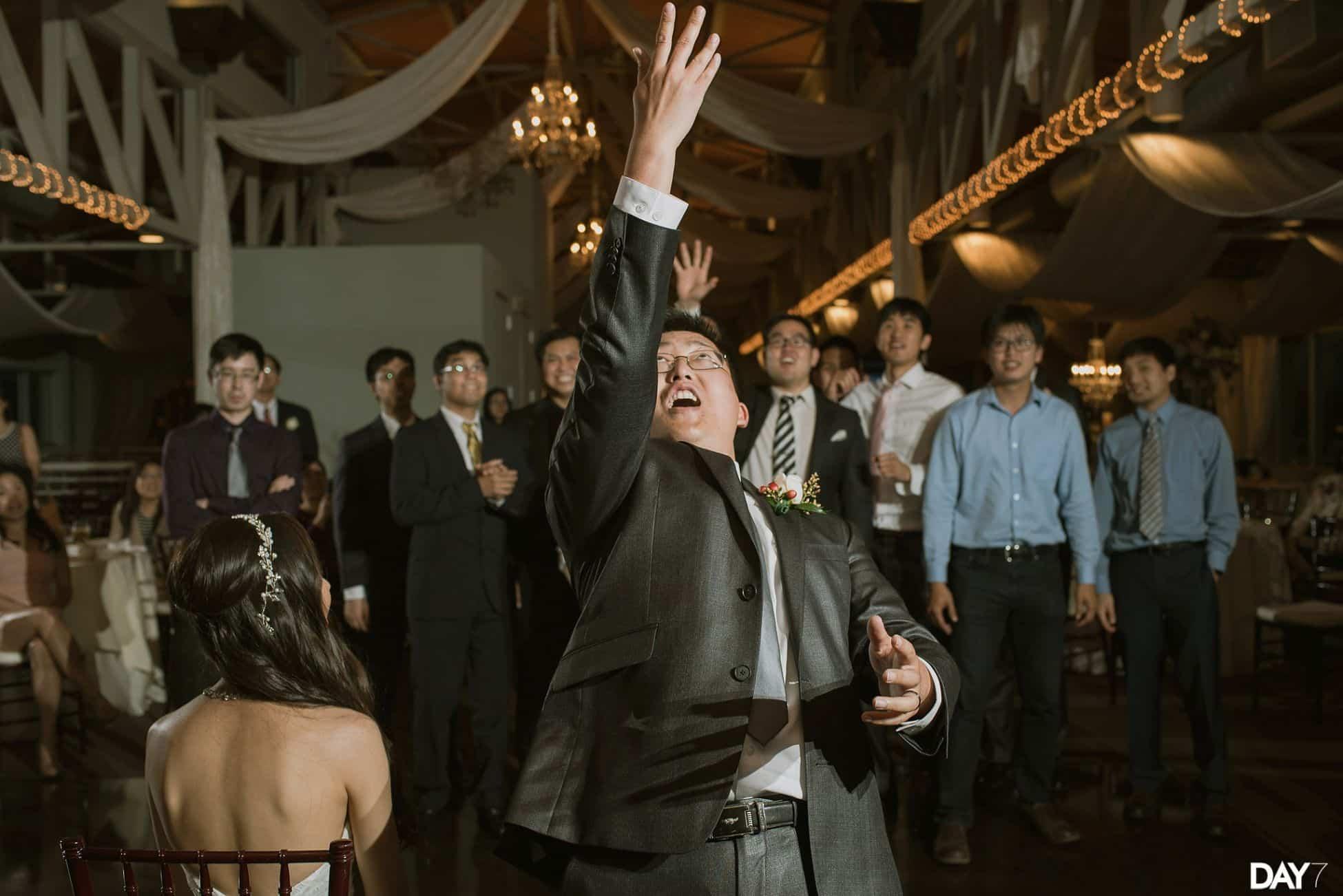 Terrace Club Wedding Photos