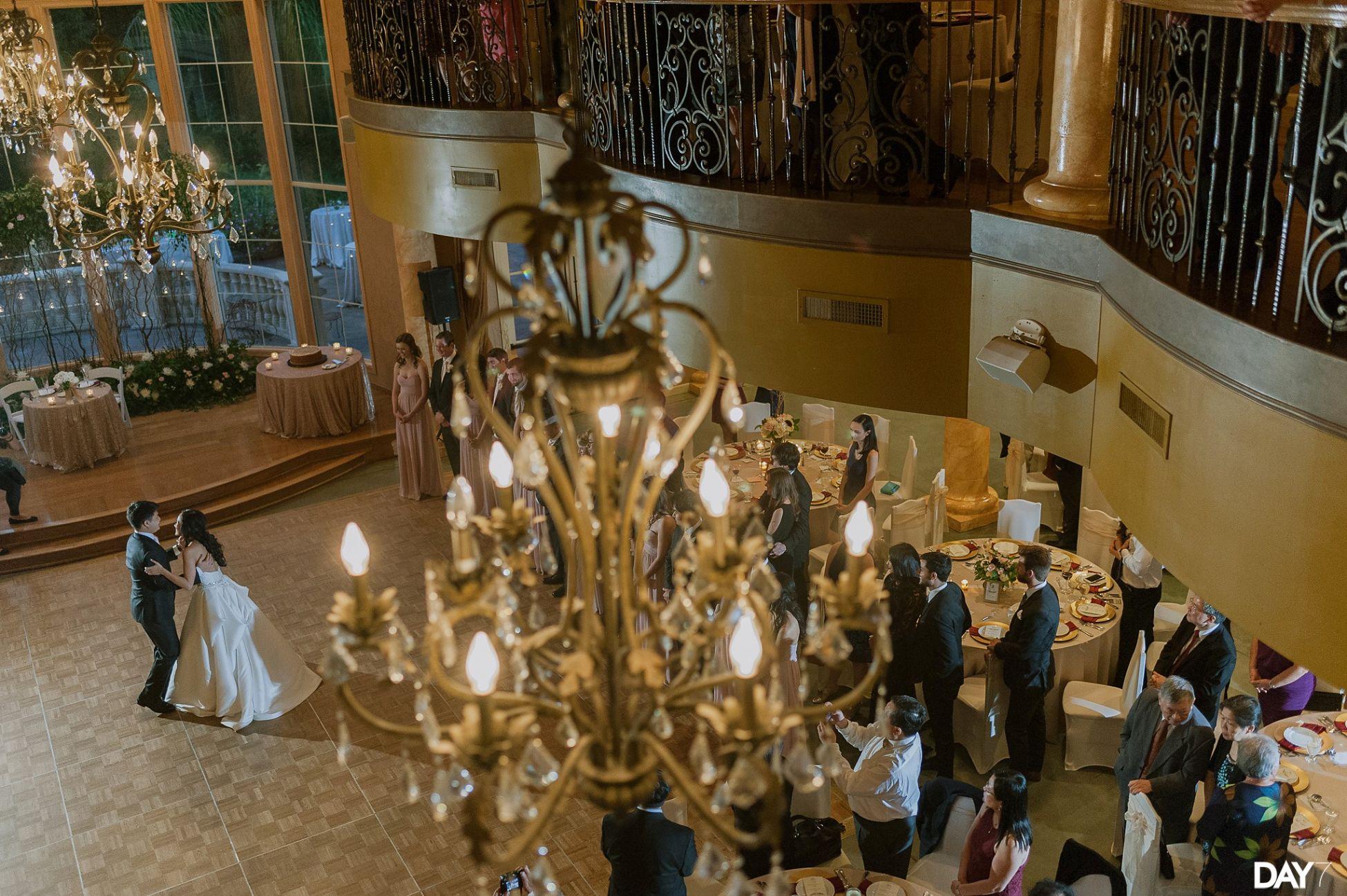 Chateau Polonez Wedding