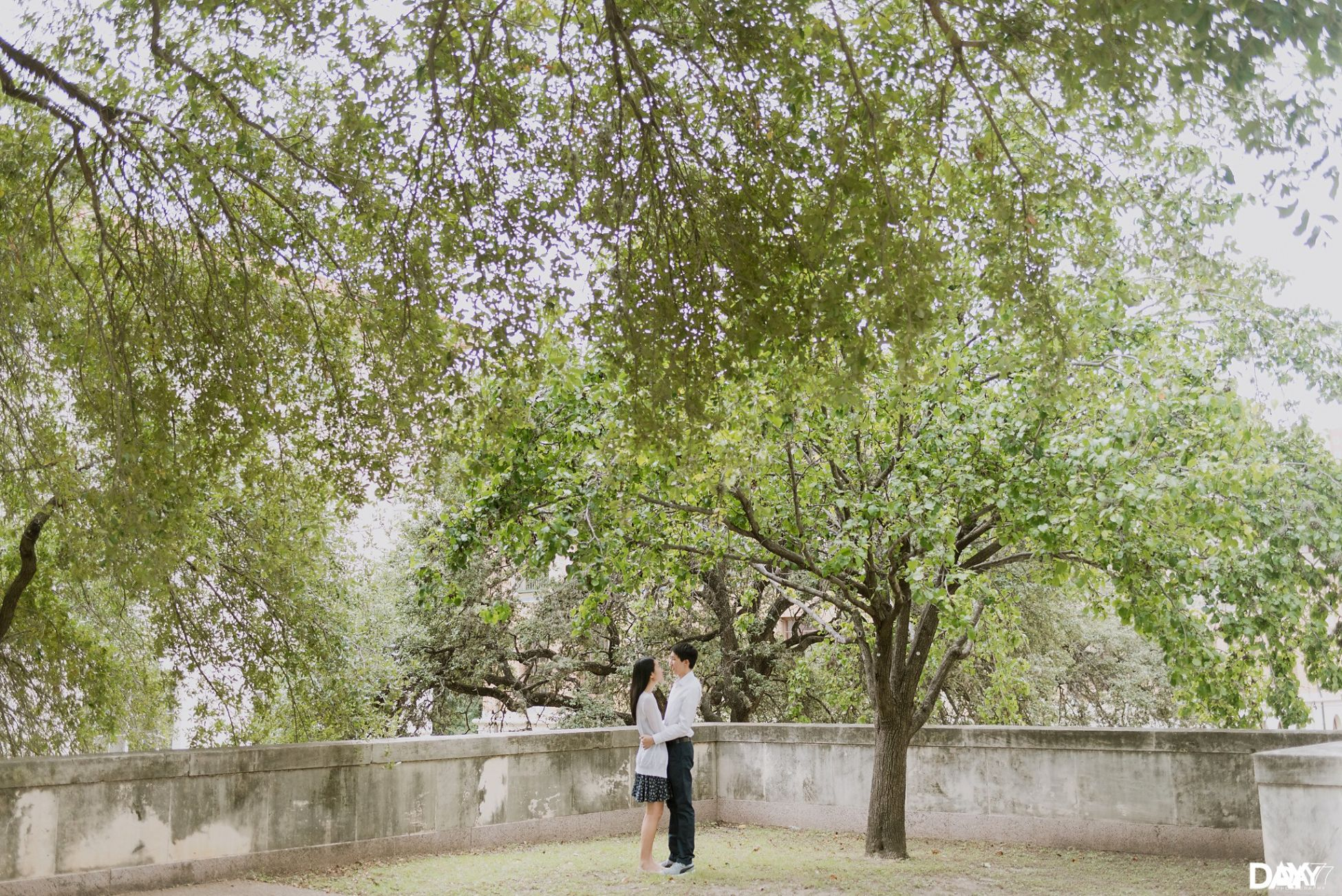 university of texas engagement photographer sarah