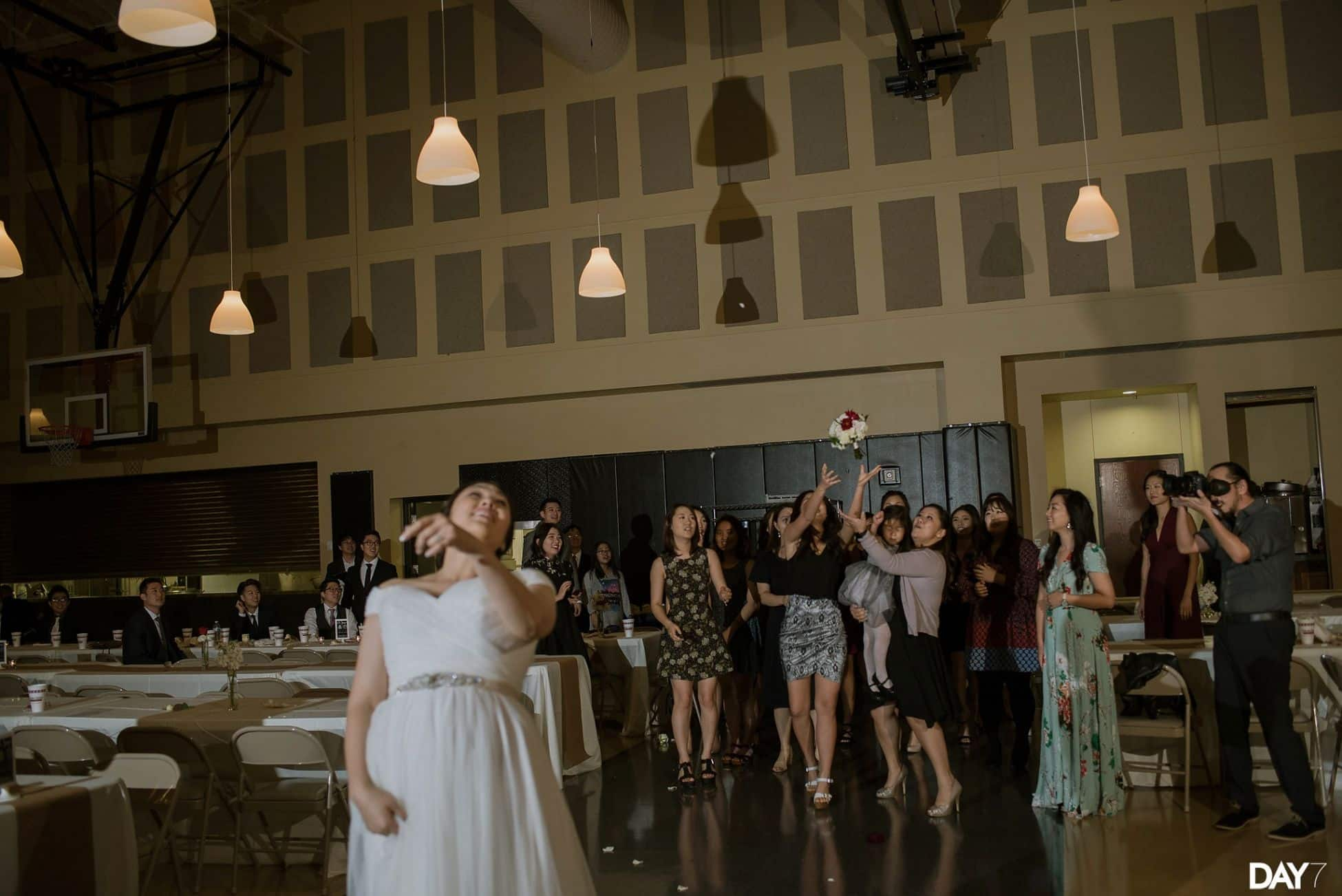 New Song Church Wedding Photos
