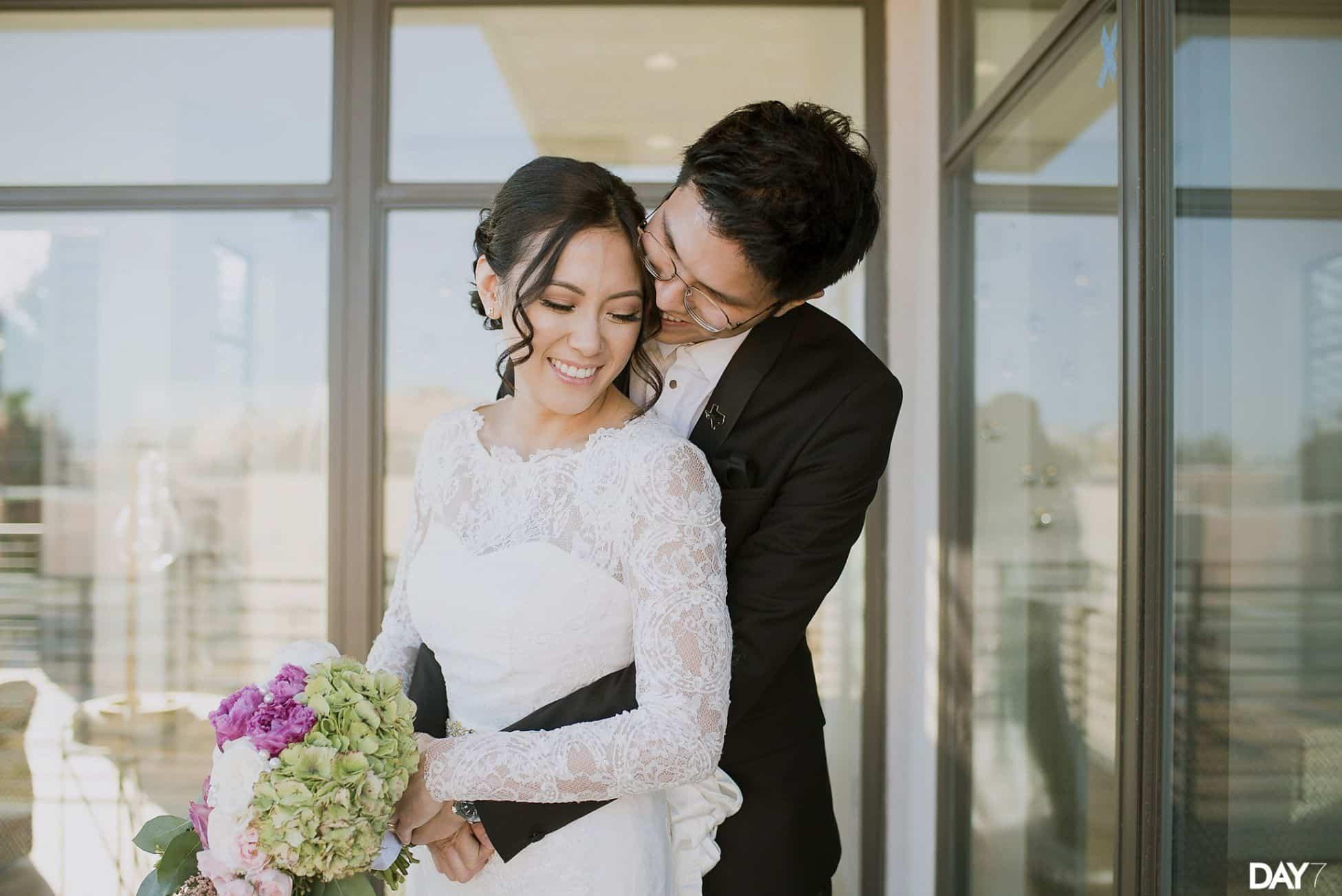 Hy Palace Wedding Photographer