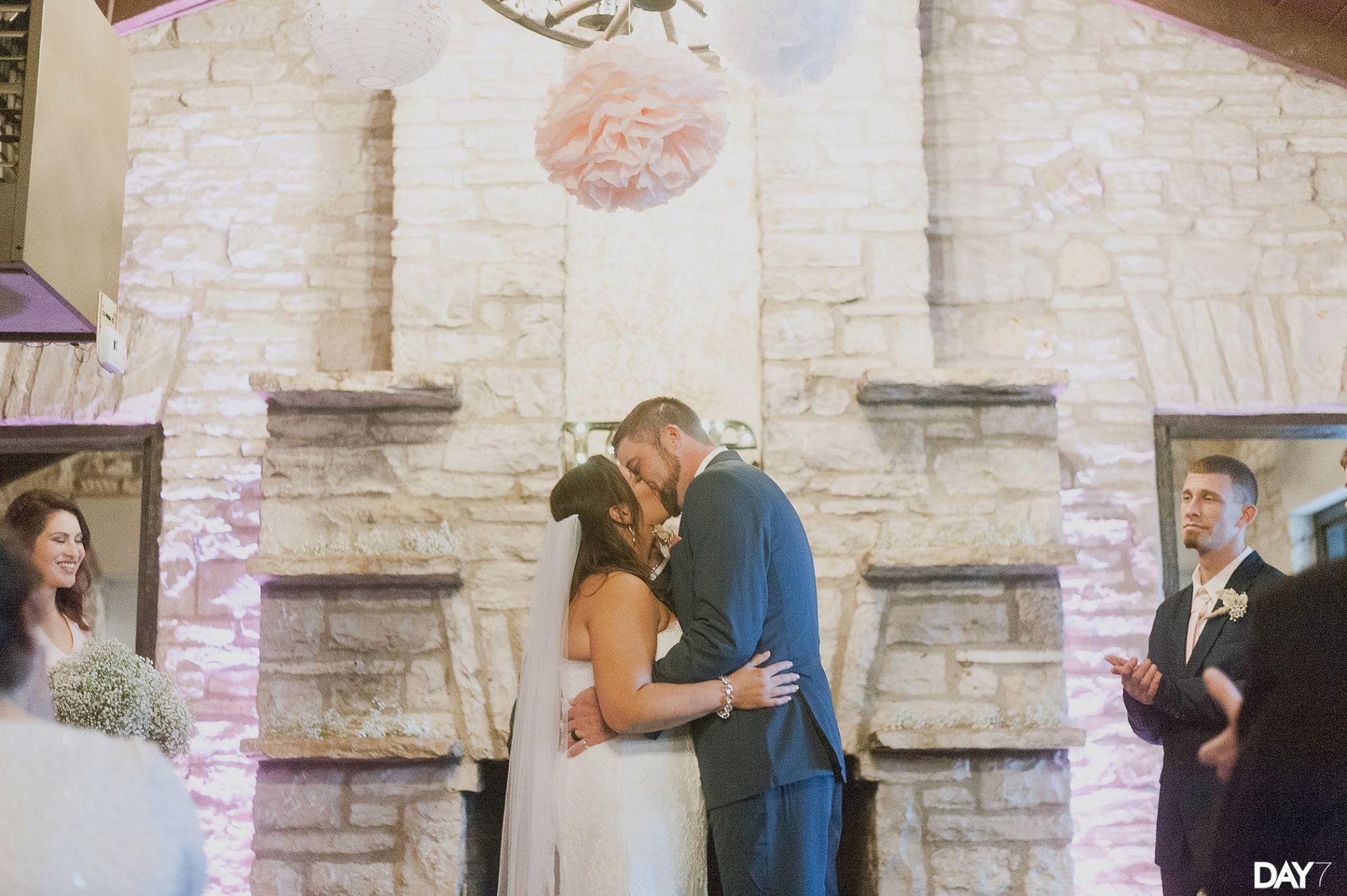Zilker Clubhouse Wedding Photos