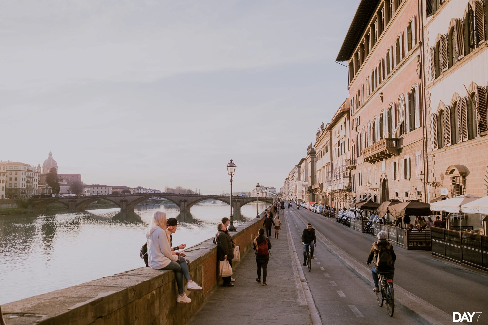 Italy Vacation Photos