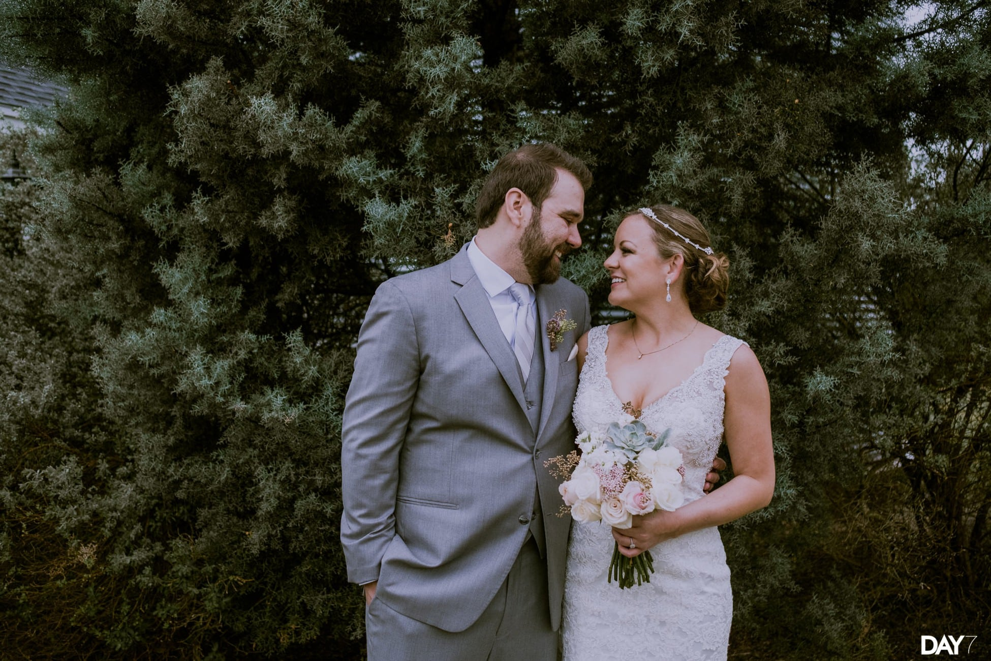 Antebellum Oaks Wedding_0014