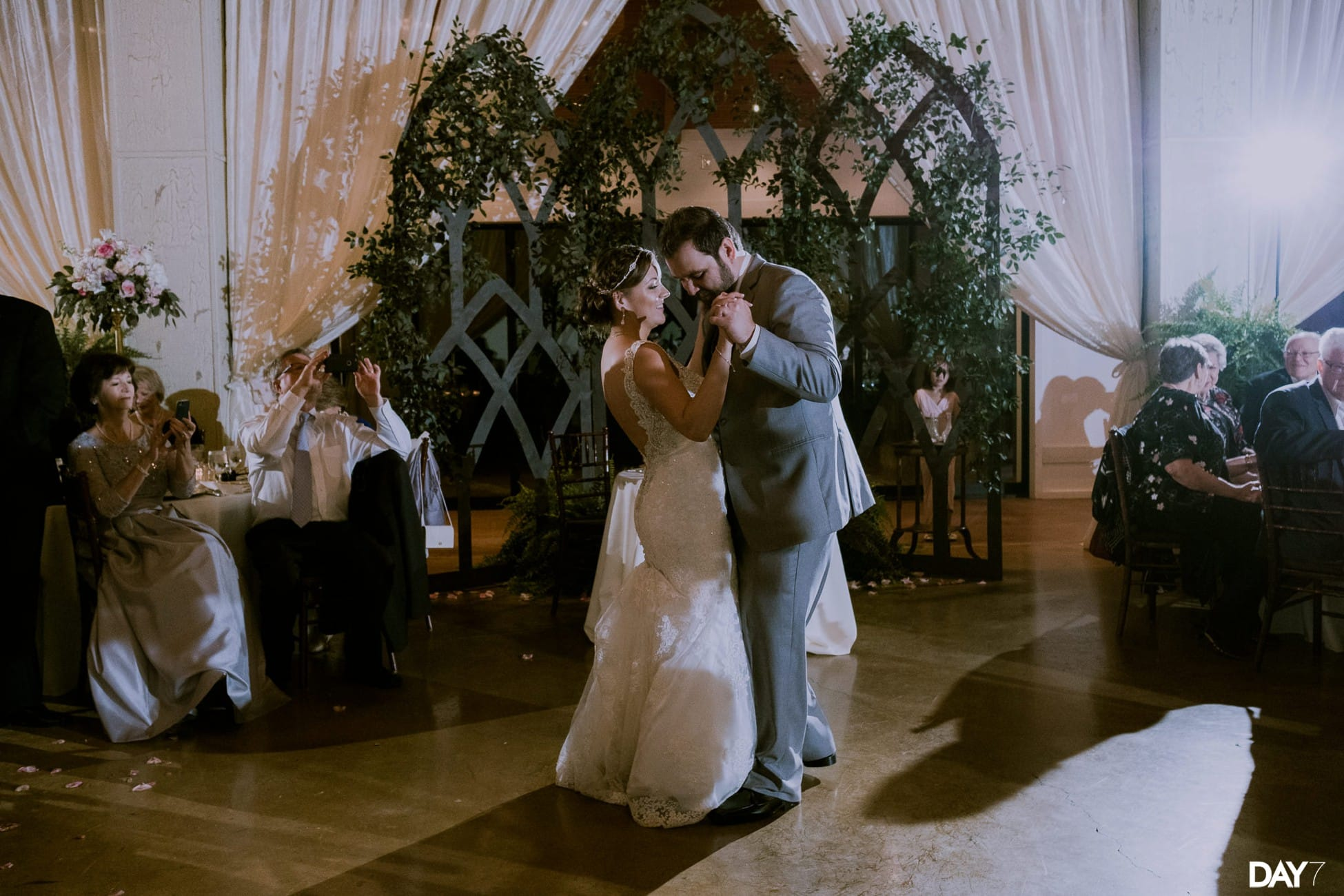 Antebellum Oaks Wedding_0028